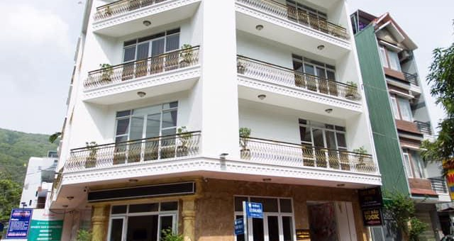 Khách sạn Hongkong1 Hotel