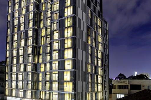 Khách sạn SILA Urban Living