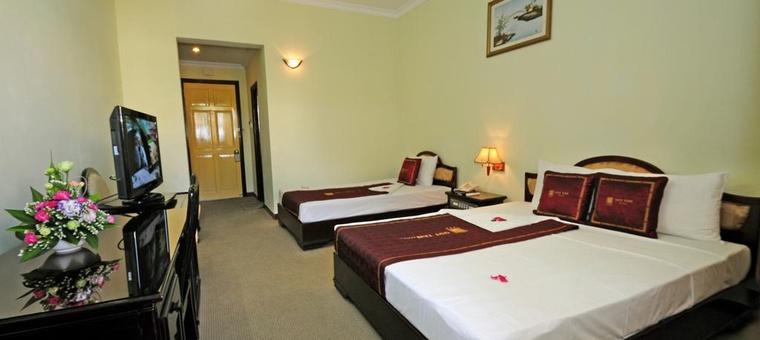 Khách sạn Duy Tan 1 Hotel