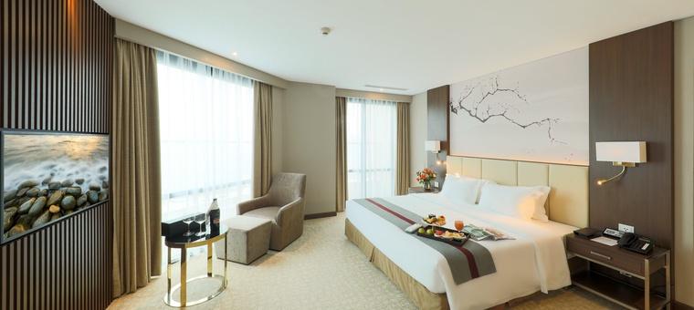 Khách sạn Grand Vista Hanoi Hotel