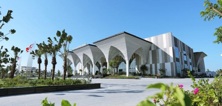 Khách sạn FLC Luxury Resort Quy Nhon