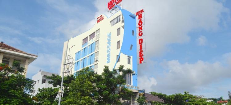 Khách sạn Hong Diep Hotel