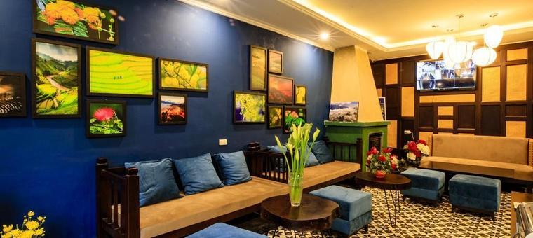 Khách sạn Mimosa Hotel Sapa