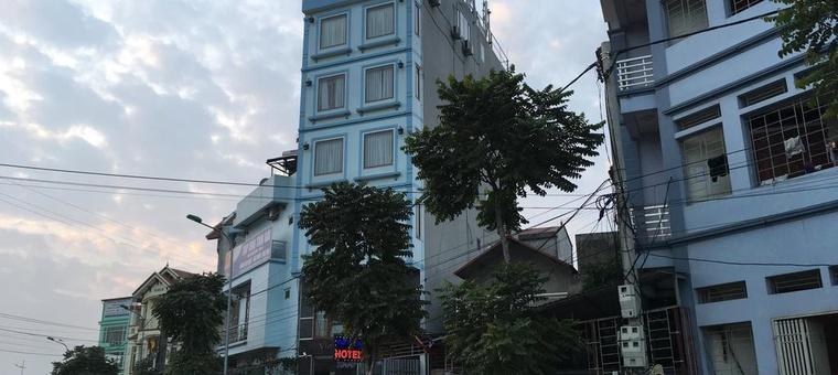 Khách sạn HAAP Viet Travel Homestay