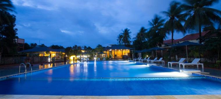 Khách sạn  Elwood Premier Resort Phu Quoc