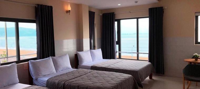 Khách sạn Thien Hai 2 Hotel