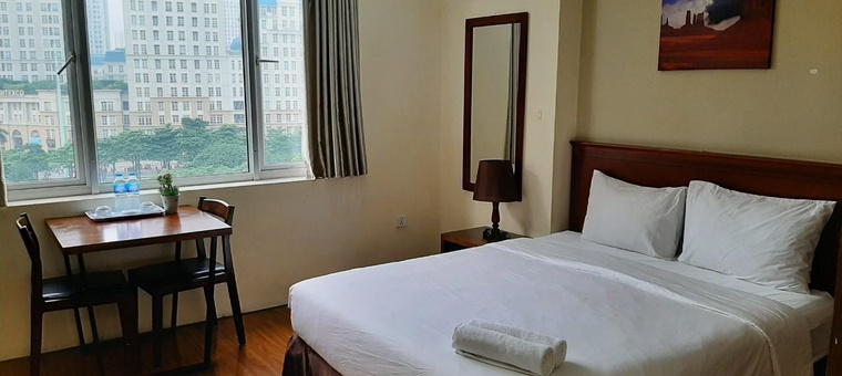 Khách sạn V-studio Apartment 3