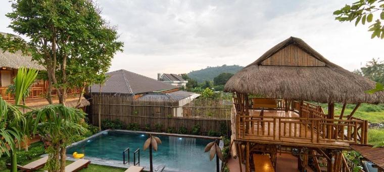 Khách sạn Bamboo Phu Quoc