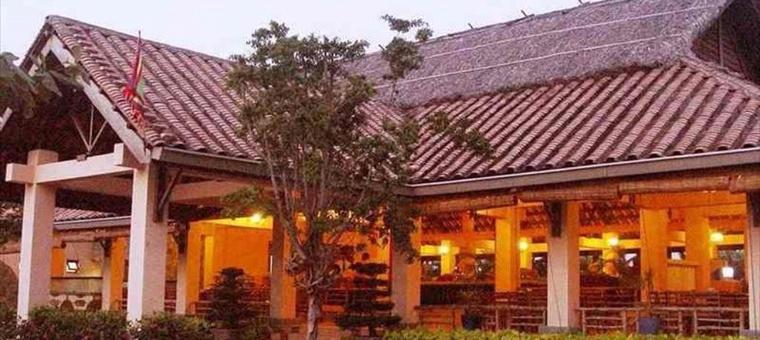 Khách sạn Phuong Nam Pearl Resort Can Gio