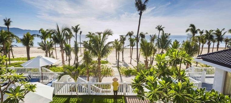 Khách sạn Premier Village Danang Resort Managed By Accor
