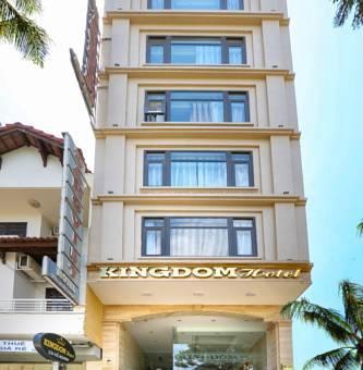 Khách sạn Kingdom Danang Hotel