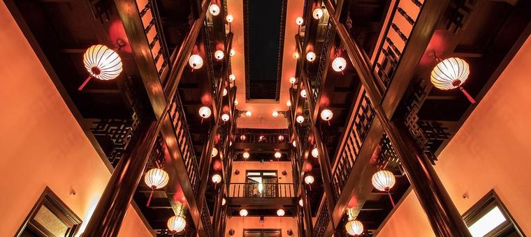 Khách sạn Phu House Hotel