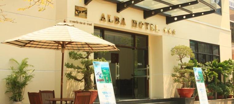 Khách sạn Alba Hotel