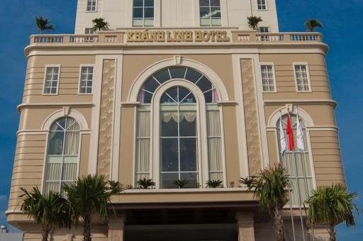 Khách sạn Khanh Linh Hotel