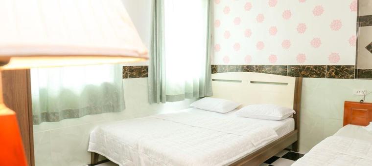 Khách sạn Sao Mai Hotel