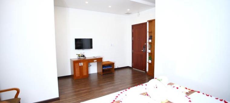 Khách sạn New Space Hotel
