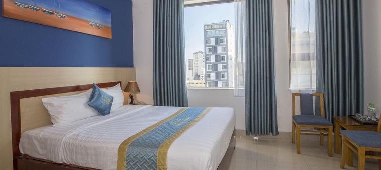 Khách sạn  SH Europa Hotel