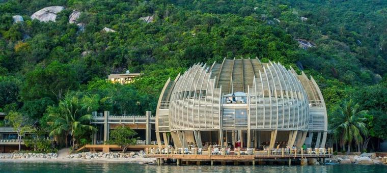 Khách sạn An Lam Retreats Ninh Van Bay