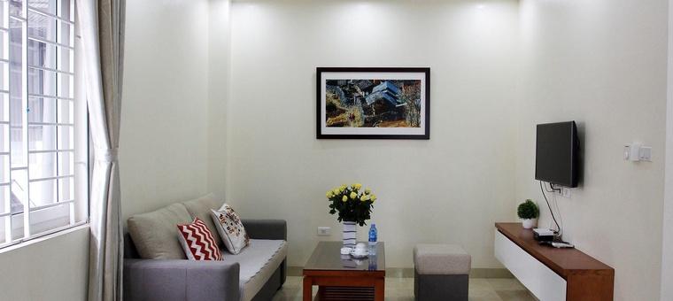 Khách sạn ISTAY Hotel Apartment 2