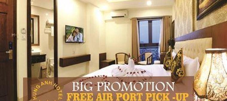 Khách sạn Hung Anh Hotel
