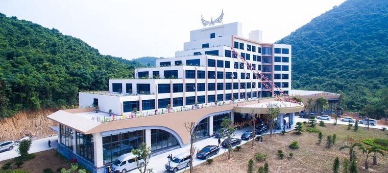 Khách sạn Muong Thanh Luxury Dien Lam Hotel