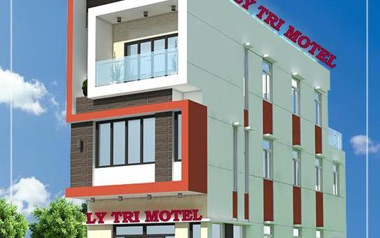 Khách sạn Ly Tri Ly Son Hostel