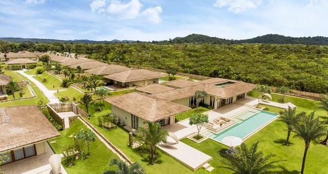 Khách sạn Fusion Resort Phu Quoc