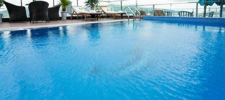 Khách sạn Dana Marina Hotel