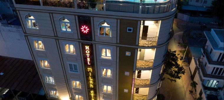 Khách sạn Mi Lan Corner Hotel