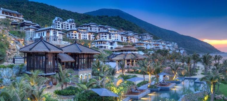 Khách sạn InterContinental Danang Sun Peninsula Resort
