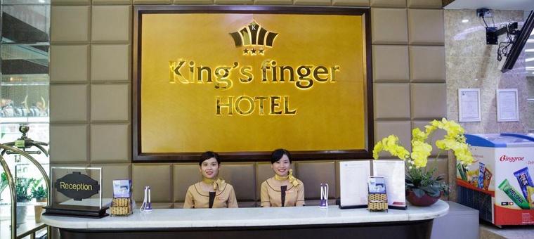 Khách sạn King