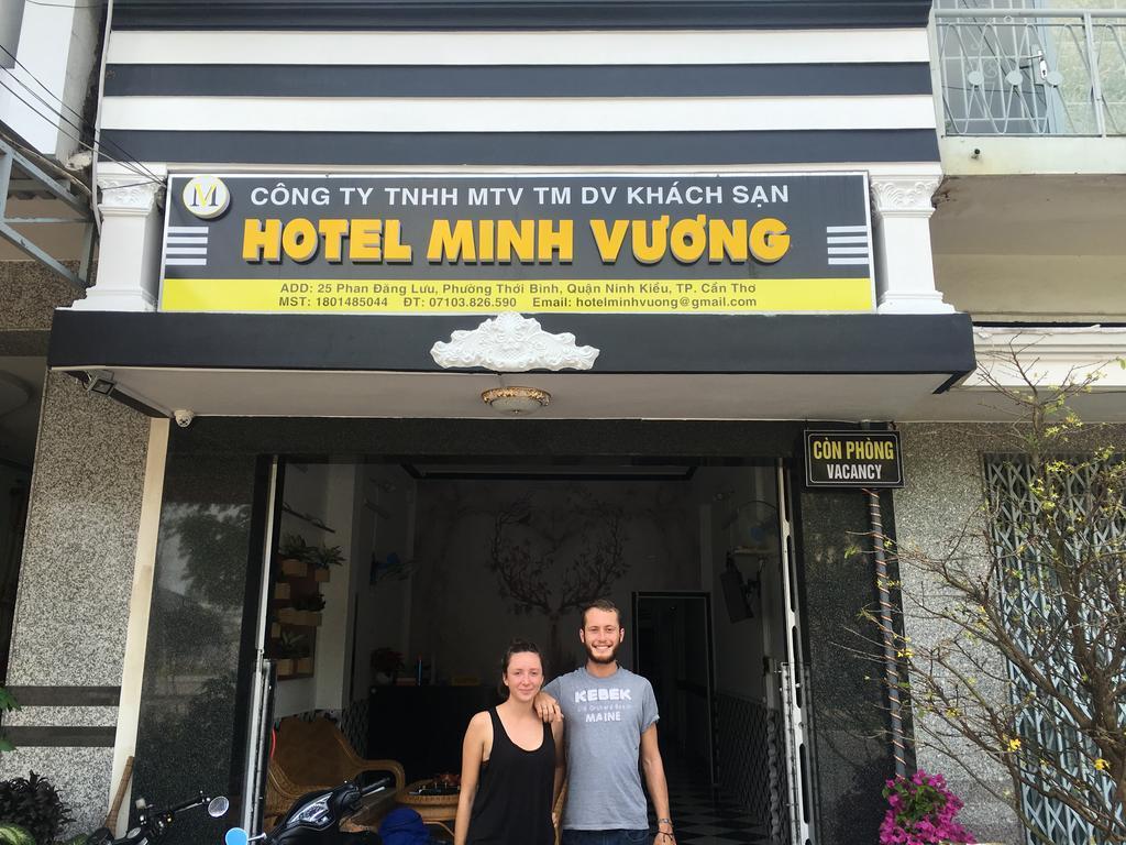 Minh Vương Hotel