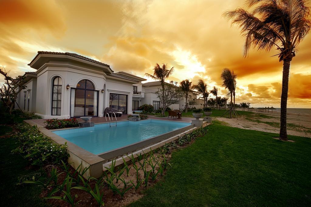 Vinpearl Ha Tinh Ocean Villas
