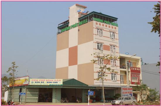 Khách sạn Trường Phát