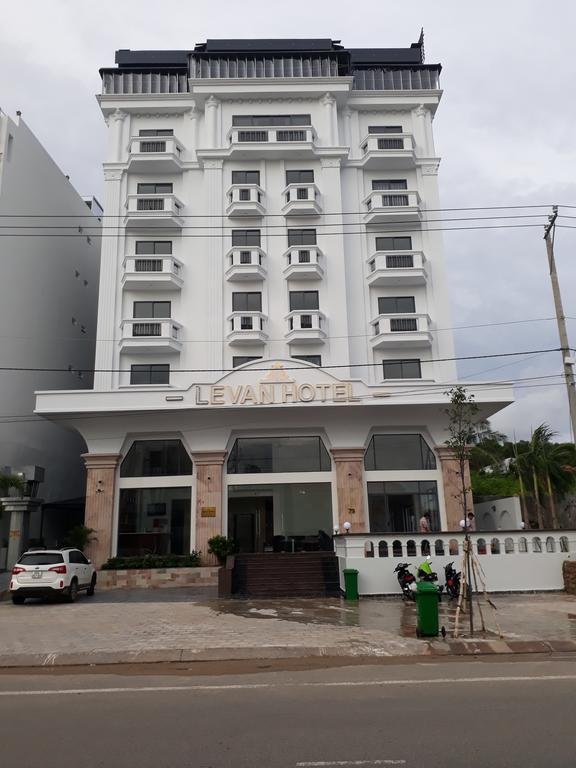 Le Van Hotel