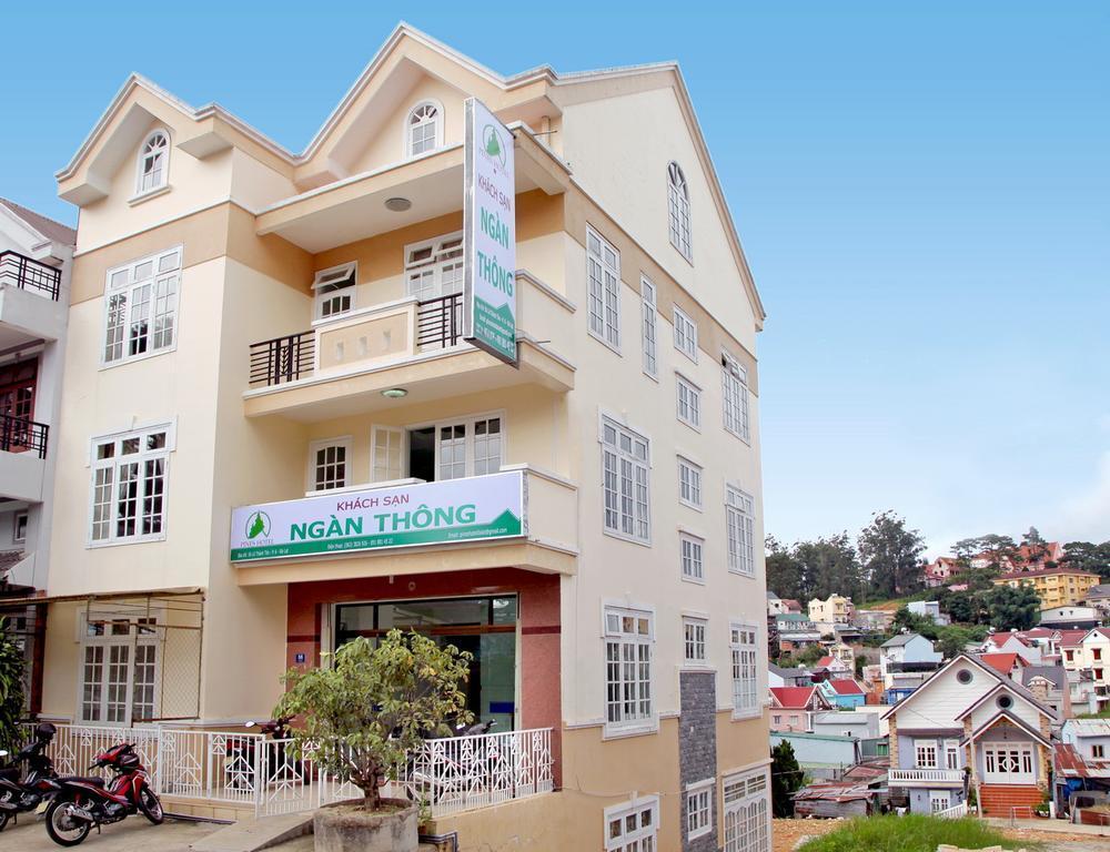 Khách sạn Ngàn Thông