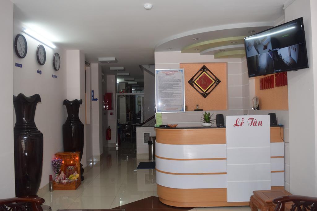 Khách sạn Bình Minh