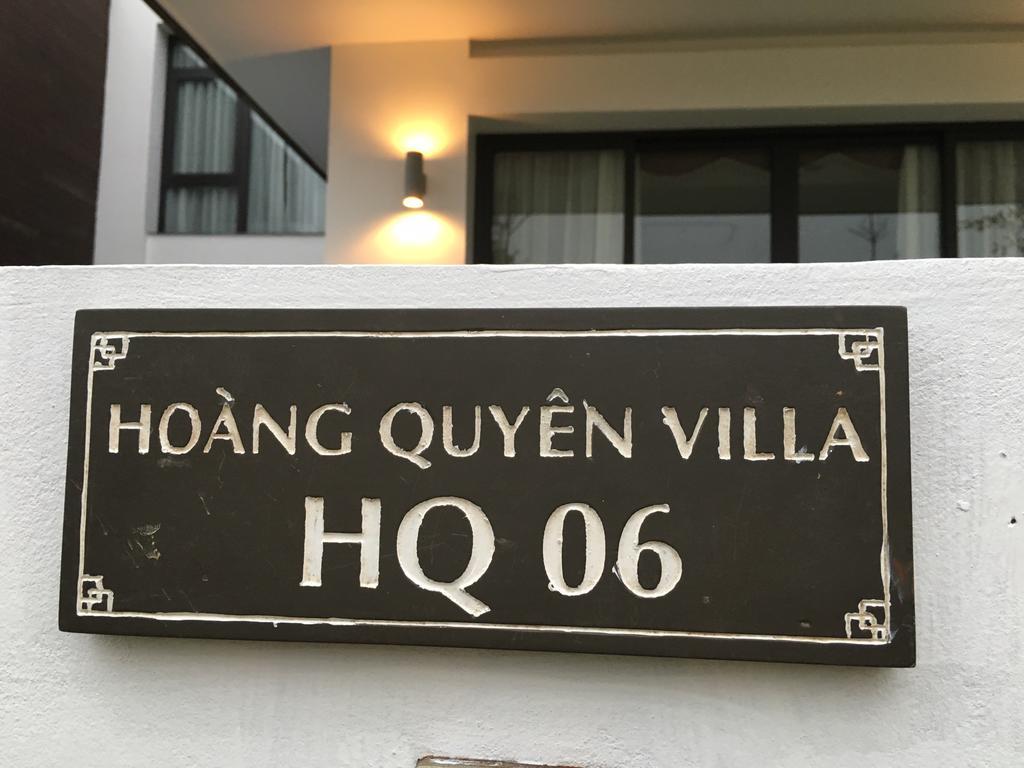 Royal Bird Villa In Flamingo Dai Lai Resort