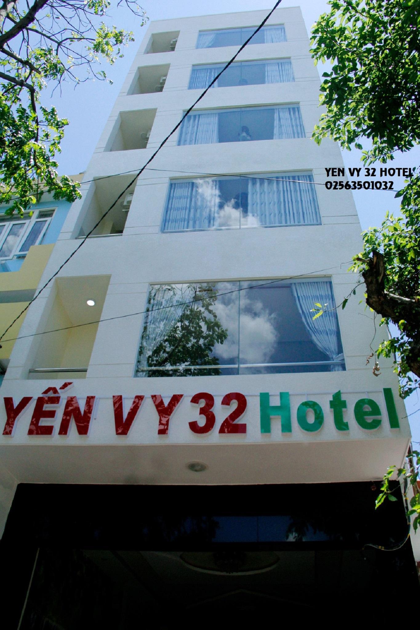Khách sạn Yến Vy 32