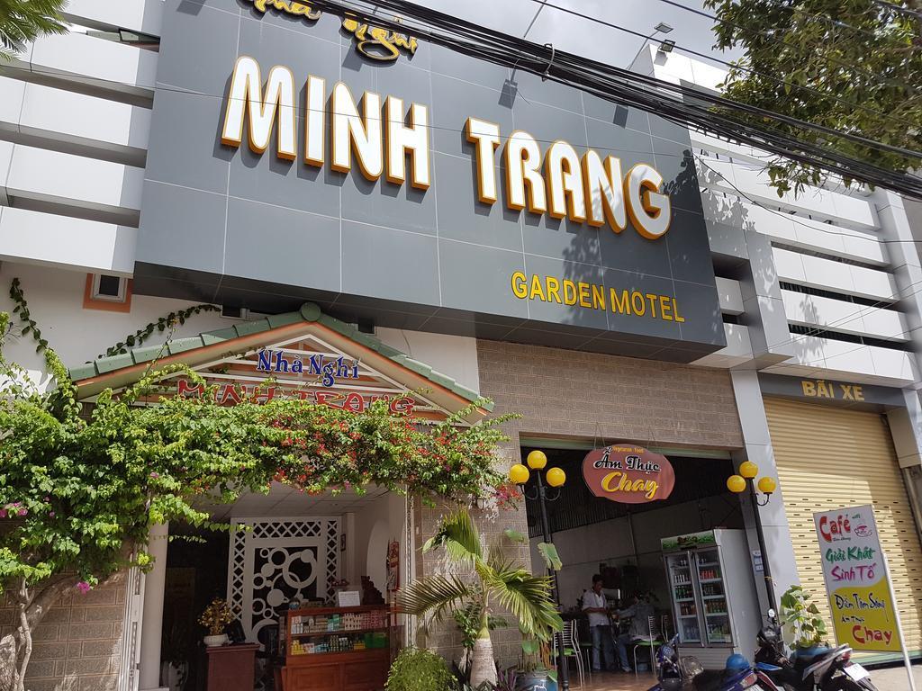 Minh Trang Motel