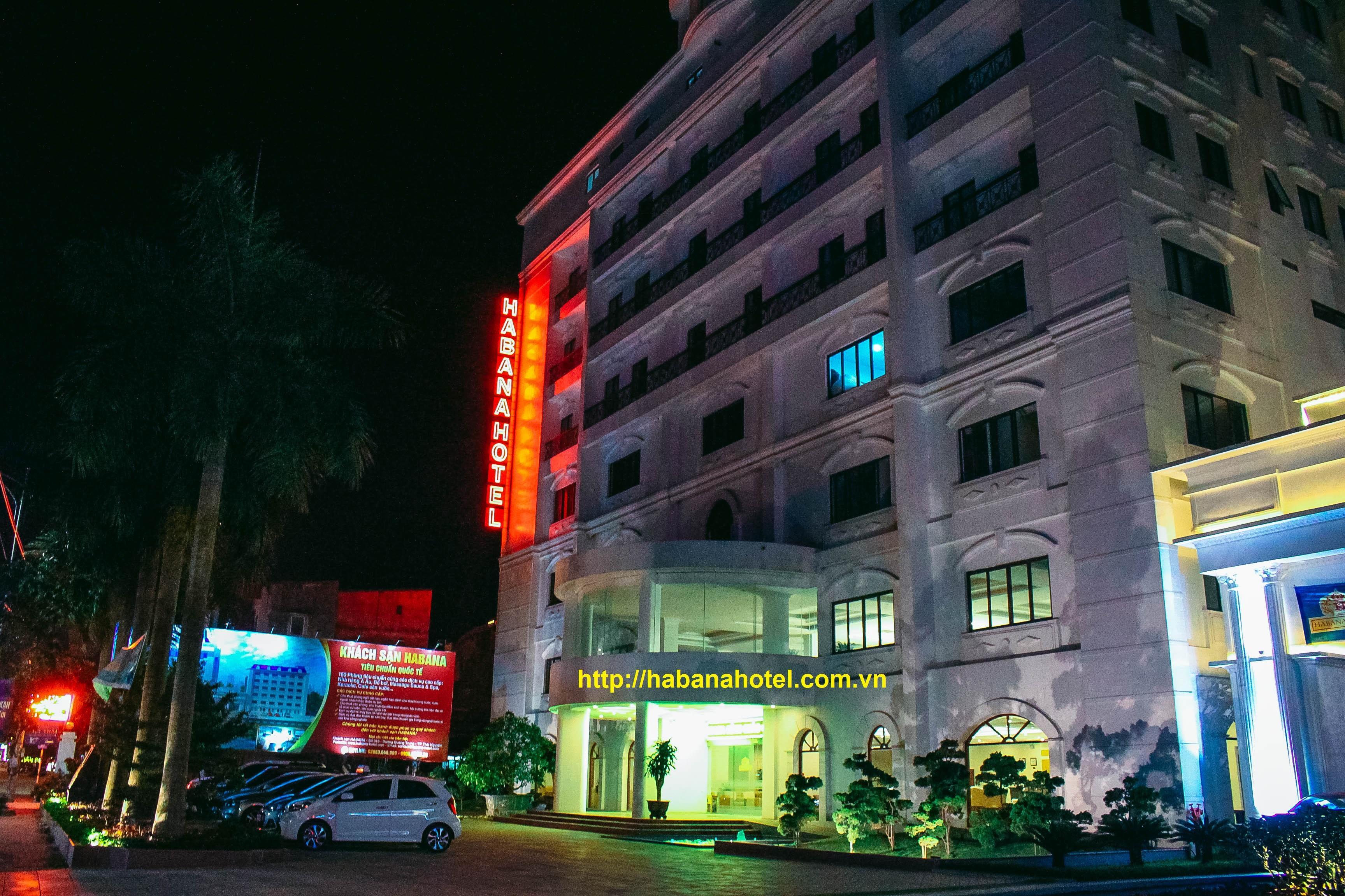 Habana Hotel