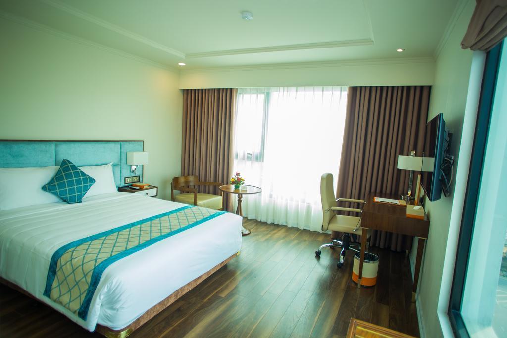 Ravatel Inn Hotel