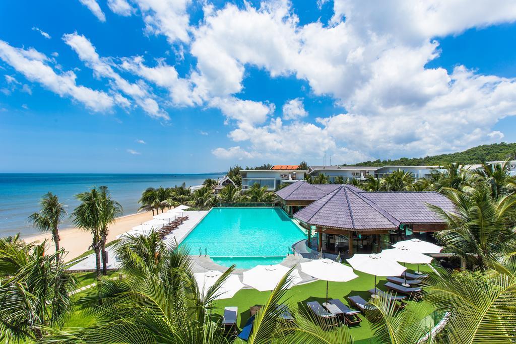 Beach Resort & Spa Villa Del Sol