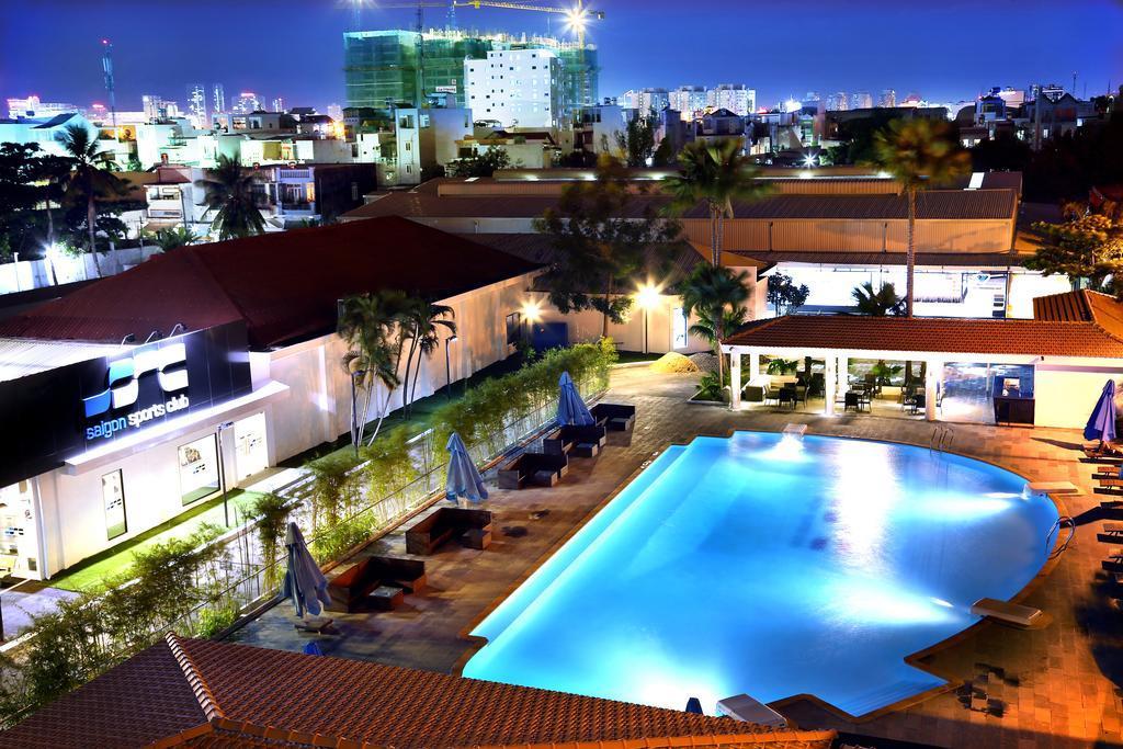 Thien Ha Hotel and Apartment