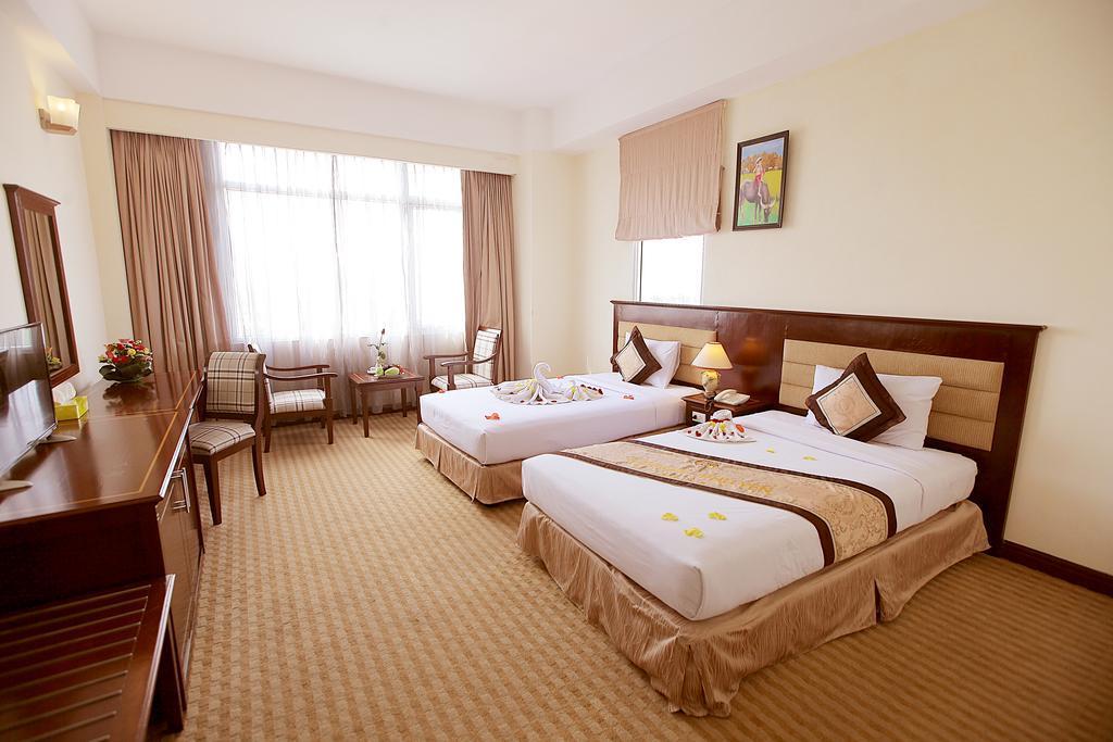 SaiGon Phu Yen Hotel