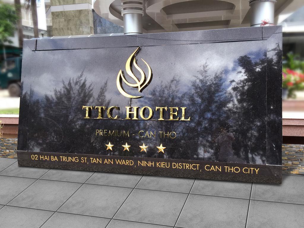 TTC – Premium Can Tho Hotel (Golf Can Tho)