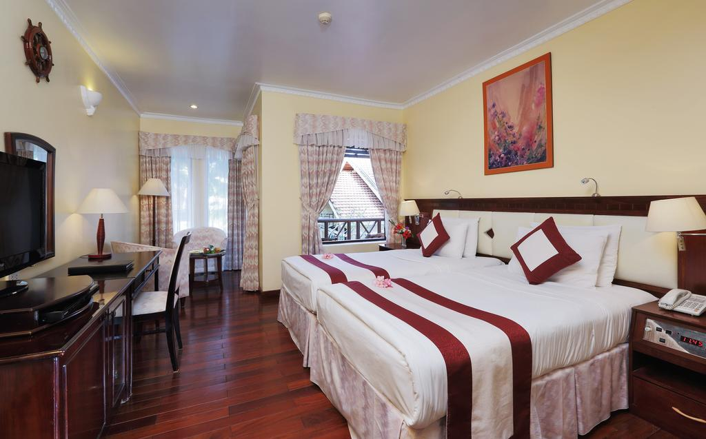 Resort & Spa Sai Gon Phu Quoc