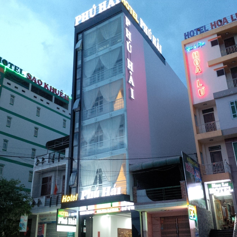 Hotel Phú Hải