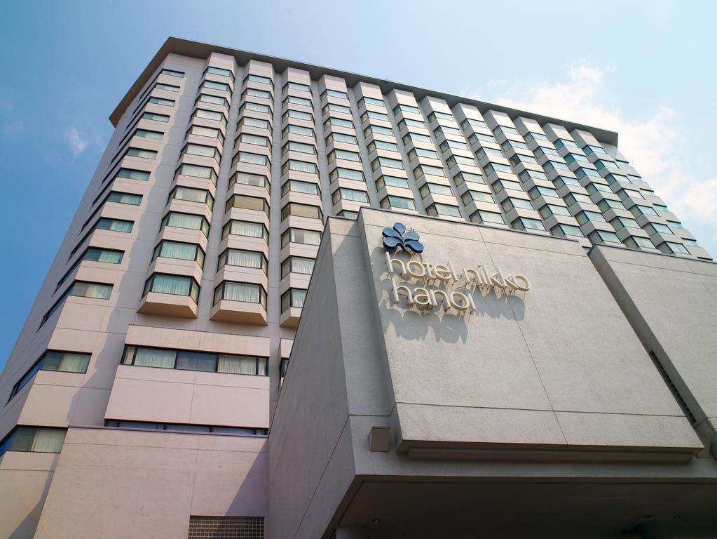 Khách sạn Nikko Hanoi