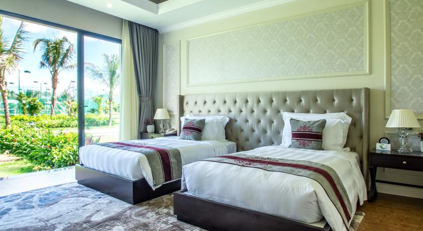 Vinpearl Phu Quoc Resort & Golf